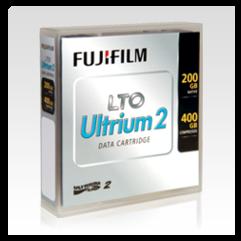 LTO Ultrium 2