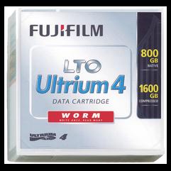 LTO Ultrium 4 WORM