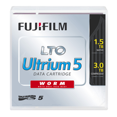 LTO Ultrium Generation 5 WORM