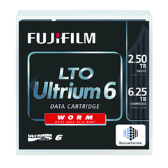 LTO Ultrium Generation 6 WORM