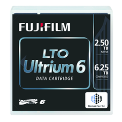 LTO Ultrium Generation 6