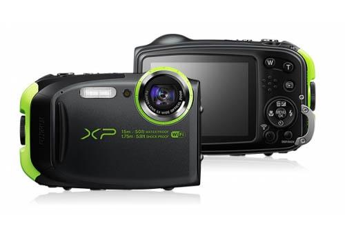מצלמות קומפקטיות