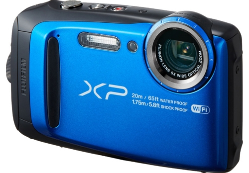 XP120 Front Profile blue_s