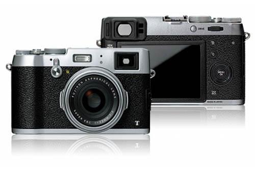 מצלמות X