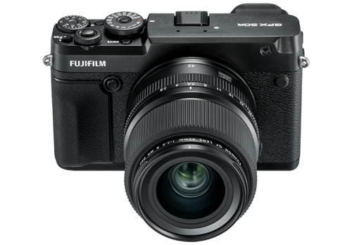 GFX_50R_FrontUp+GF45mm