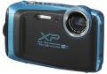 XP130 Blue profile