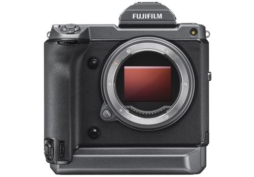 fuji gfx100