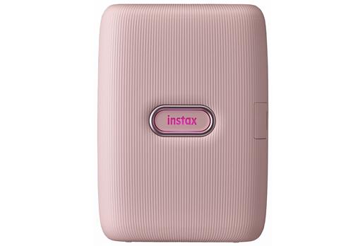 dusty pink mini link