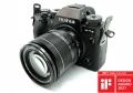 מצלמת XT4 זוכה בפרס עיצוב 2021