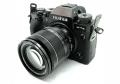 מצלמת פוג'י X-T4