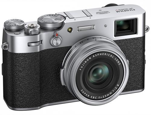 מצלמת X-100V של פוג'יפילם