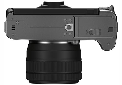 מצלמת פוג'יפילם XT200