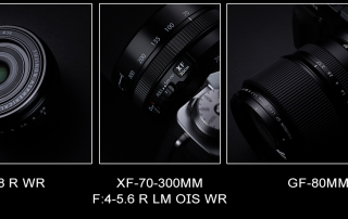 new fuji lenses january 2021