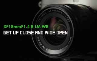 XF18mmF1.4