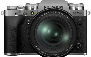 FUJIF X-T4 5 STAR