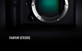 מצלמת FUJI GFX100S זכתה בתואר המוצר הטוב ביותר מטעם EISA AWARD לשנת 2021-2022
